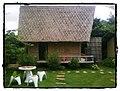 ณ ปลายนา ท่าวังไทร อาหารญี่ปุ่น อาหารไทย ที่พัก - panoramio.jpg