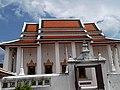 พระวิหาร วัดเทพธิดาราม Wat Thepthidaram.jpg