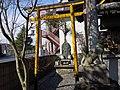 「黒八大神」 下市町下市 2013.2.09 - panoramio.jpg