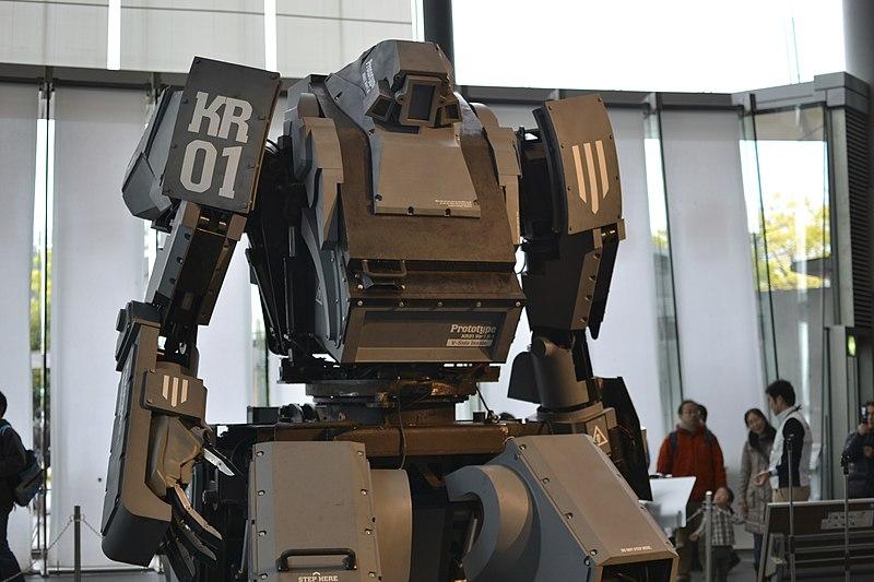 File:クラタス・Maker Faire Tokyo 2012 (1).jpg