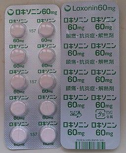 ロキソニン錠60mg