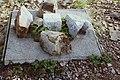 北アルプス最北の山 犬ヵ岳山頂 三角点 標高1,592m - Panoramio 108107078.jpg