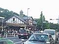 右斜對側望向原宿車站.jpg