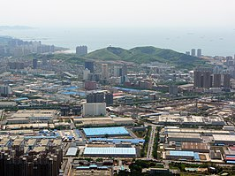 Dalian Development Area