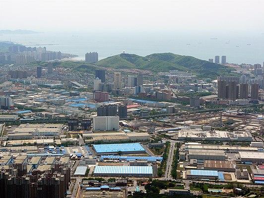 Dalian Development Area