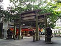 急公好義坊 Hong Tengyun Memorial Arch - panoramio (1).jpg