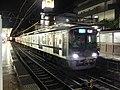 神戸電鉄 6000系6003F 準急三田行.jpg