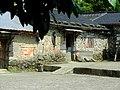 蔡家三合院 Tsai Family's Three-section Residence - panoramio.jpg