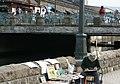 街頭畫家 Street Artist - panoramio.jpg