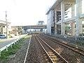 野々市駅 二日市跨線橋 2011.8.29 - panoramio.jpg
