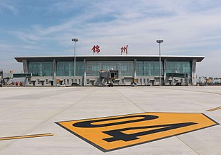 Jinzhou Bay Airport