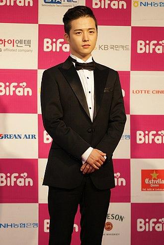 Kim Hye-seong - Image: 제19회 부천국제판타스틱영화제 폐막식 레드카펫 41