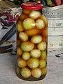 -2019-10-30 Jar of pickled onions, Trimingham.JPG