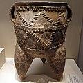-2500 -2000 Pottery Jia Keshengzhuang Culture National Museum of China anagoria.jpg