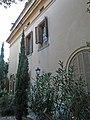 015 Ca l'Arquer, av. Catalunya 23 (Cerdanyola del Vallès), façana lateral.jpg