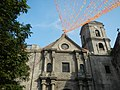 02342jfManila Intramuros Streets Buildings Churches Landmarksfvf 09.jpg