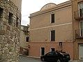 068 Plaça de la Cendra i absis de Santa Maria (Olesa).jpg