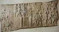 078 Conrad Cichorius, Die Reliefs der Traianssäule, Tafel LXXVIII.jpg