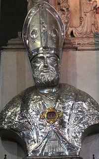 Mansuetus (bishop of Milan) Saint Archbishop Of Milan
