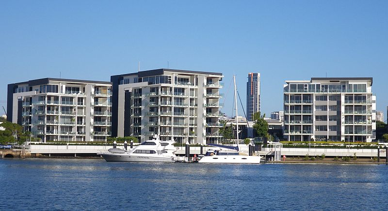 Apartments City Base
