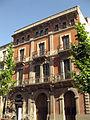 093 Cal Sàrries, av. Catalunya 47.jpg