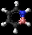 1,2-Dihydro-1,2-azaborine-3D-balls.png