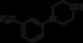 1--3-(trifluoromethyl)phenyl--6-methyl-piperazine.png