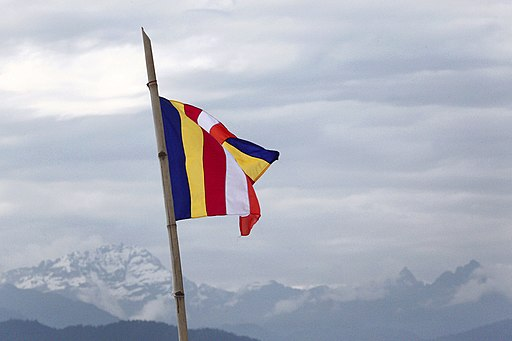 1016 Bhutan - Flickr - babasteve