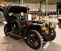 110 ans de l'automobile au Grand Palais - Gardner-Serpollet type L 18 CV à vapeur avec carrosserie phaéton tulipée - 1905 - 003.jpg
