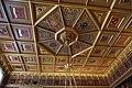 1241 Pierre de Villebride GM Ordre de Saint-Jean de Jérusalem plafond des Salles des Croisades Versailles.jpg