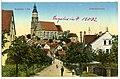 12786-Kamenz-1911-Pulsnitzer Straße-Brück & Sohn Kunstverlag.jpg