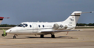 12th Operations Group - Beechcraft T-1A Jayhawk 93-0630, 99th FTS