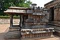 12th century Airavatesvara Temple at Darasuram, dedicated to Shiva, built by the Chola king Rajaraja II Tamil Nadu India (5).jpg
