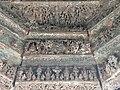 12th century Mahadeva temple, Itagi, Karnataka India - 83.jpg