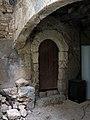 142 Cal Morgades (Llorenç del Penedès), pati.JPG