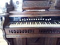 14 stops on Cornish pump organ.jpg
