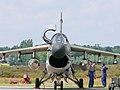 160560 A-7E Corsair 335MV AF Greece Kleine Brogel 2007 P1020246 (50852873112).jpg