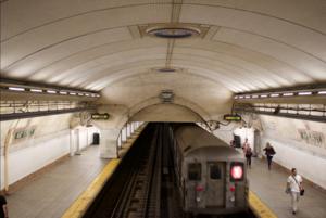 168th Street station (New York City Subway) - Wikipedia