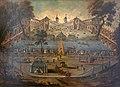 1720 Jagd auf Sauen und Füchse Jagdschloss Grunewald anagoria.jpg