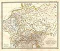 1855 Spruneri Map of Germany or Germania Magna in Ancient Times - Geographicus - GermaniaMagna-spruneri-1855.jpg
