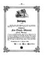 1858-02-11 Danksagung Theresia Weinzierl (Beilage zum Ingolstädter Wochenblatt).png