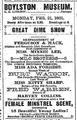 1881 BoylstonMuseum BostonDailyGlobe Feb20.png