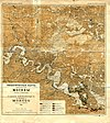 100px 1897 nikitin geology map moscow 1x84000