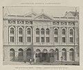 1902-12, Arquitectura y Construcción, Teatro de la Princesa, Agustín Ortiz de Villajos.jpg