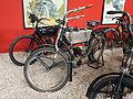 1904 Peugeot E-3,5cv, Musée de la Moto et du Vélo, Amneville, France.JPG