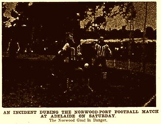 1904 SAFA Grand Final - Image: 1904 SAFL Grand Final, Adelaide Critic