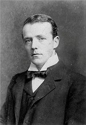 Dewsbury by-election, 1902 - Walter Runciman
