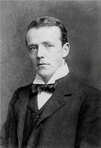 Dewsbury by-election, 1908 - Walter Runciman