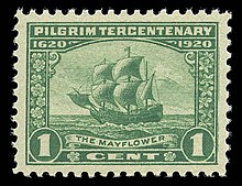 the speedwell and the mayflower
