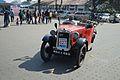 1933 Austin Seven - 7 hp - 4 cyl - WBA 8864 - Kolkata 2017-01-29 4545.JPG